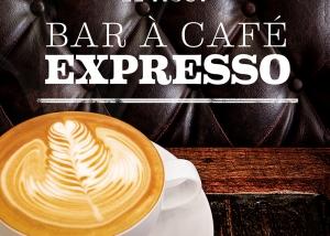 bar a cafe